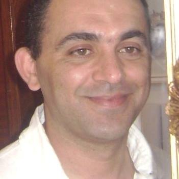 Dr. Hagui Mounir
