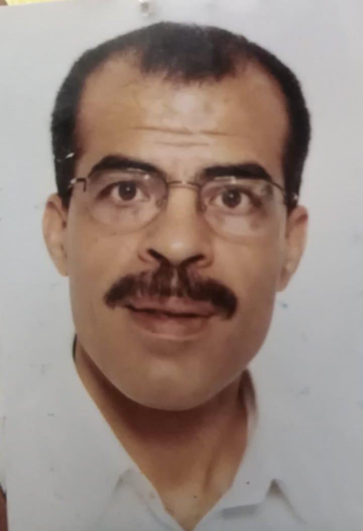 Dr. HLELI Mahmoud