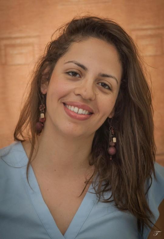 CHERMITI Ines