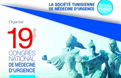 19ème Congrès National de Médecine d'Urgence