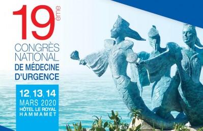 Programme du 19ème Congrès National de Médecine d'Urgence