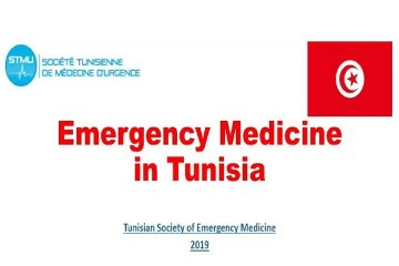 Emergency Medicine in Tunisia