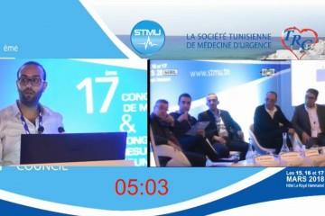 17 ème congrès : Jour 1 Session Conférences 2